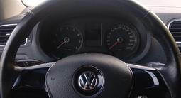 Volkswagen Polo 2014 года за 4 100 000 тг. в Нур-Султан (Астана) – фото 4