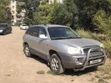 Hyundai Santa Fe 2002 года за 3 200 000 тг. в Караганда