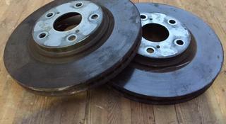 Тормозные диски камри 50 за 20 000 тг. в Алматы