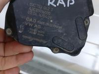 Дроссельная заслонка дроссель педаль газа рапид 1.4 за 35 000 тг. в Нур-Султан (Астана)