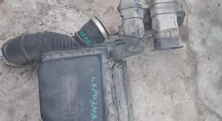 Корпус воздушного фильтра на Митсубиси каризма 1.6 за 12 000 тг. в Каскелен