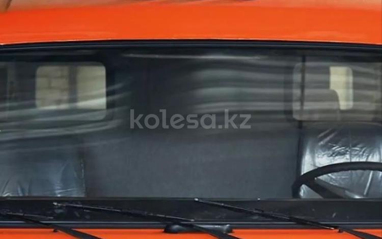 Лобовое стекло КамАЗ в Алматы в Алматы