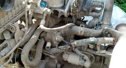 Двигатель D14A в сборе с МКПП за 120 000 тг. в Караганда – фото 3