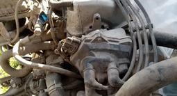 Двигатель D14A в сборе с МКПП за 120 000 тг. в Караганда – фото 5