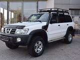 Nissan Patrol 2003 года за 5 150 000 тг. в Алматы