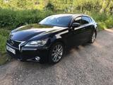 Lexus GS 250 2012 года за 10 200 000 тг. в Усть-Каменогорск