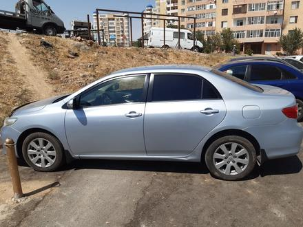 Toyota Corolla 2012 года за 5 100 000 тг. в Шымкент