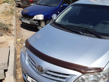 Toyota Corolla 2012 года за 5 100 000 тг. в Шымкент – фото 6