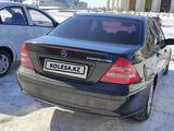 Mercedes-Benz C 180 2005 года за 3 150 000 тг. в Нур-Султан (Астана) – фото 4