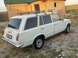 ВАЗ (Lada) 2102 1979 года за 400 000 тг. в Шымкент – фото 2