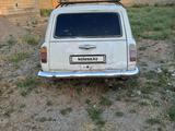 ВАЗ (Lada) 2102 1979 года за 400 000 тг. в Шымкент – фото 3