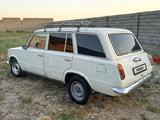 ВАЗ (Lada) 2102 1979 года за 400 000 тг. в Шымкент – фото 4