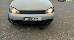 ВАЗ (Lada) Kalina 1119 (хэтчбек) 2006 года за 1 150 000 тг. в Актобе – фото 5