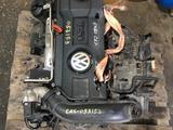 Двигатель Seat Ibiza 1.4 TSI 150 л/с CAXA за 100 000 тг. в Челябинск