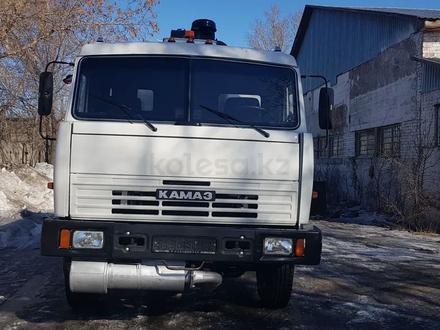 КамАЗ  53228 2006 года за 12 000 000 тг. в Павлодар – фото 3