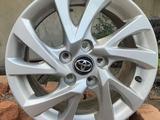 Новые оригинальные диски на Тойота Королла за 170 000 тг. в Семей