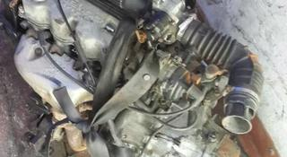 Матиз двигатель трамблерный за 151 000 тг. в Усть-Каменогорск