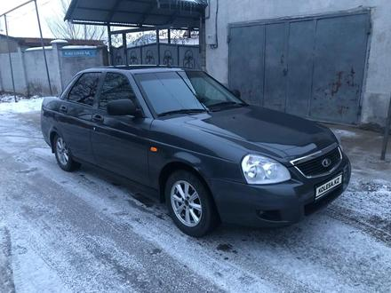 ВАЗ (Lada) 2170 (седан) 2014 года за 2 300 000 тг. в Шымкент – фото 2