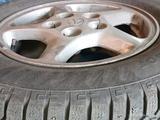 Колеса в сборе Toyota Ipsum (Picnic) SXM15 за 70 000 тг. в Кокшетау – фото 3