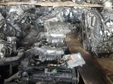 Двигатель и акпп хонда степвагон 2.0 за 18 000 тг. в Алматы