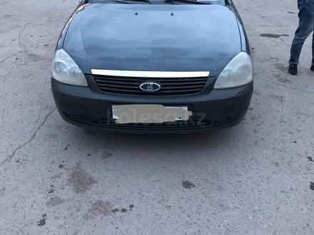 ВАЗ (Lada) 2170 (седан) 2007 года за 830 000 тг. в Караганда – фото 3