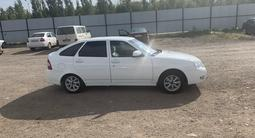 ВАЗ (Lada) 2172 (хэтчбек) 2014 года за 2 000 000 тг. в Нур-Султан (Астана) – фото 2