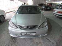 Toyota Camry 2005 года за 4 332 000 тг. в Шымкент