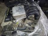 Двигатель АКПП 3.2 104 с навесом и без Мерседес за 2 020 тг. в Алматы