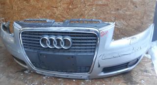 Бампер передний в сборе Audi a3 8p за 70 000 тг. в Алматы