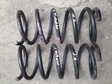 Пружины задние на MAZDA MPV (1999-2006 год) б у оригинал… за 17 000 тг. в Караганда