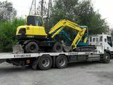 Эвакуатор грузовой. Трал в Алматы – фото 3