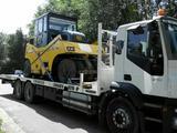 Эвакуатор грузовой. Трал в Алматы – фото 4