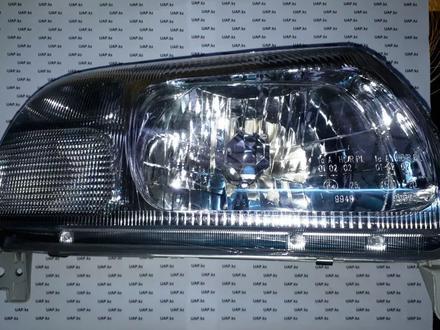 Фара правая Suzuki XL-7 за 25 000 тг. в Алматы – фото 3