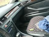 Audi A6 1999 года за 2 600 000 тг. в Алматы – фото 3