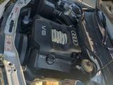 Audi A6 1996 года за 2 850 000 тг. в Талдыкорган – фото 5