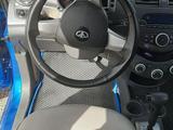 Chevrolet Spark 2009 года за 2 700 000 тг. в Шымкент – фото 2