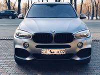 BMW X5 2015 года за 17 900 000 тг. в Алматы