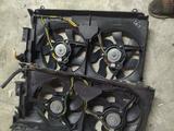 Вентилятор охлаждения Citroen за 30 000 тг. в Алматы – фото 2