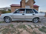 ВАЗ (Lada) 2115 (седан) 2000 года за 750 000 тг. в Шымкент