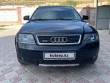 Audi A6 allroad 2001 года за 4 600 000 тг. в Алматы – фото 3