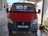 ГАЗ ГАЗель 2007 года за 2 100 000 тг. в Шымкент