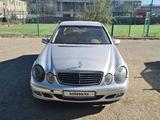 Mercedes-Benz E 320 2004 года за 4 200 000 тг. в Атырау – фото 5