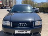 Audi A6 2002 года за 2 500 000 тг. в Нур-Султан (Астана)