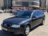 Audi A6 2002 года за 2 500 000 тг. в Нур-Султан (Астана) – фото 2