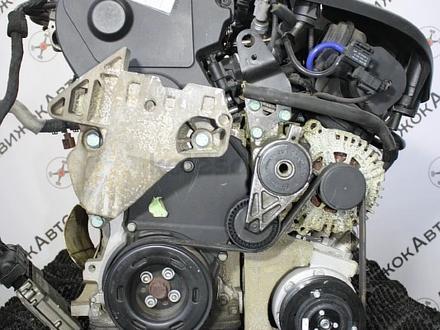 Двигатель VOLKSWAGEN BLX Контрактная| за 195 225 тг. в Новосибирск – фото 2