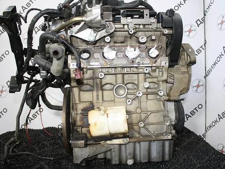 Двигатель VOLKSWAGEN BLX Контрактная| за 195 225 тг. в Новосибирск – фото 3