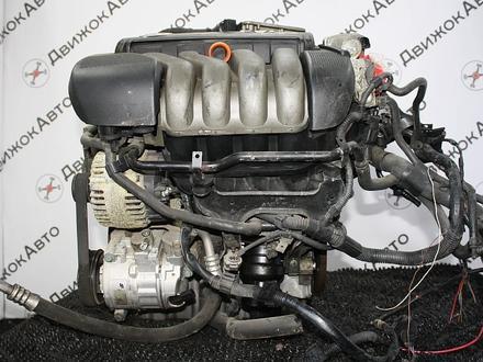 Двигатель VOLKSWAGEN BLX Контрактная| за 195 225 тг. в Новосибирск – фото 5