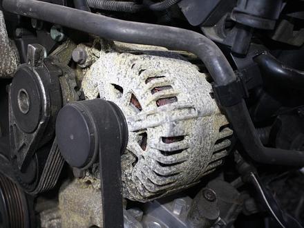 Двигатель VOLKSWAGEN BLX Контрактная| за 195 225 тг. в Новосибирск – фото 8