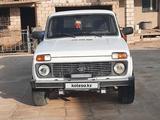 ВАЗ (Lada) 2121 Нива 2014 года за 2 200 000 тг. в Жанаозен