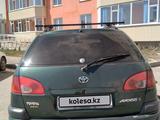 Toyota Avensis 1999 года за 2 500 000 тг. в Усть-Каменогорск – фото 2